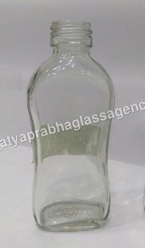 Hair Oil Bottles