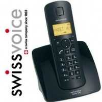 Swiss Voice Aeris 134 Cordless Phone