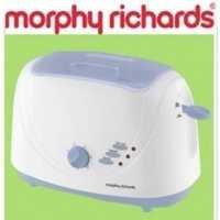 Morphy Richards Pop up 2 slice Toaster