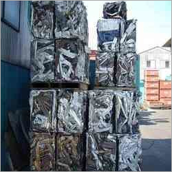Aluminium Scrap 304 solid