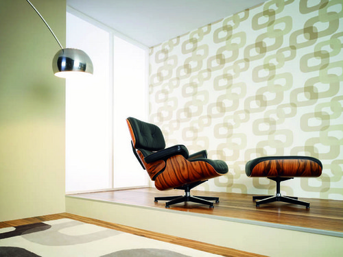 Living Room Wall Coverings