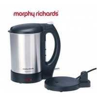 Morphy Richards Impresso Kettle