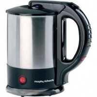 Morphy Richards Tea Maker Kettle