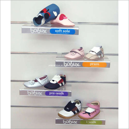 Shoes Display Shelves