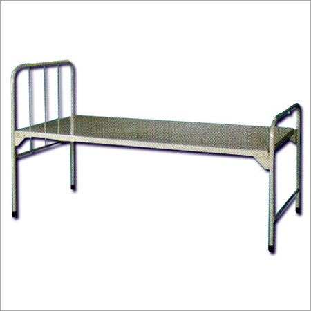 General Hospital Bed   Plain Bed (Fixed Type)