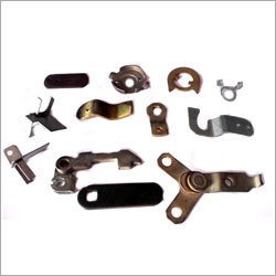 Auto Locks Components