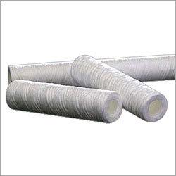 Polypropylene Wound Filter