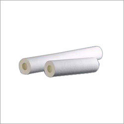 Polypropylene Spun Filter Cartidge