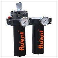Fluent Plus Filtration System