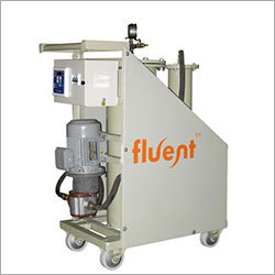 Industrial Fluent Ultra Filtration System