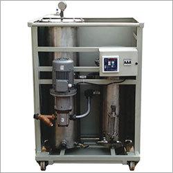 Fluent Power Filtration System