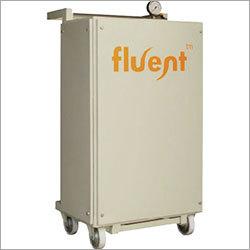 Fluent Pro Filtration System