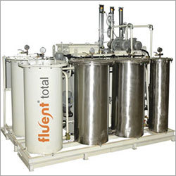 Fluent Total Filtration System