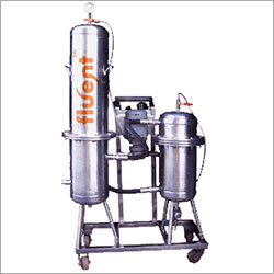 Industrial Hydraulic Filtration