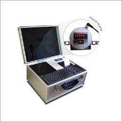Industrial Particle Size Counters