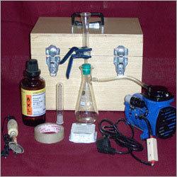 Quality Testing Equipments