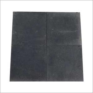 Machine Cut Black Limestone
