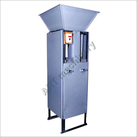 Semi Auto Cashew Shelling Machines