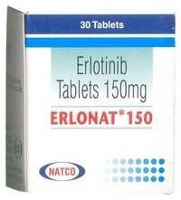 Erlonat 150 mg Tablet