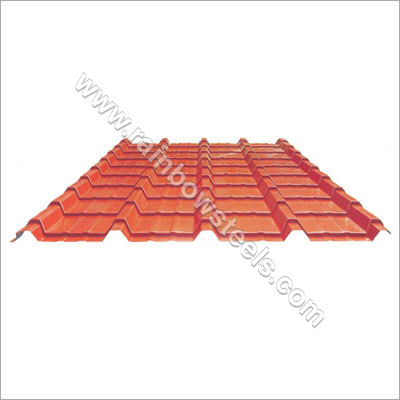 Hi-Rib Tile Sheet