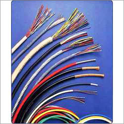 Calcium Carbonate Cables