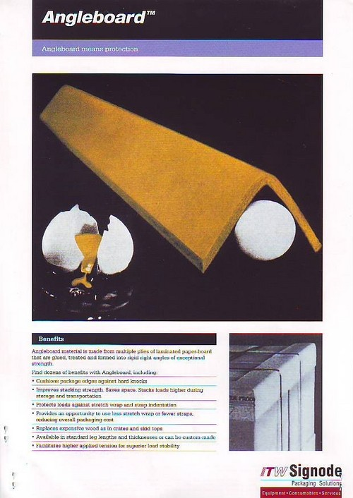 ITW Angleboard