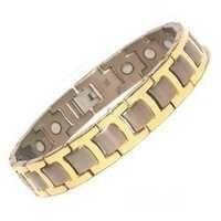 Titanium Biomagnetic Bracelets