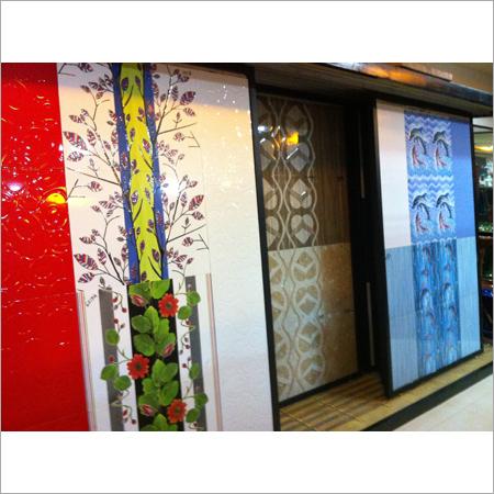 Vitrified Industrial Tiles