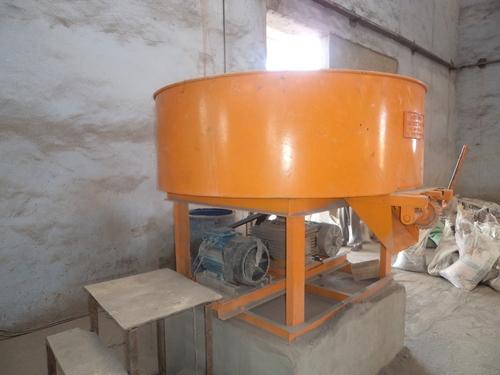 Muller Machine