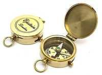 Brass direction compass(epsetin london)