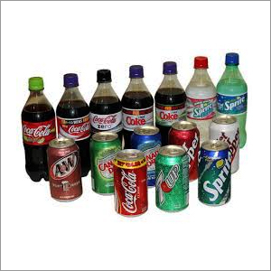 Flavored Soft Drinks