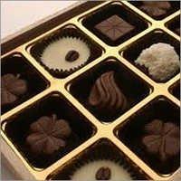 Molded Chocolates