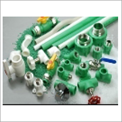 Pipes and Fittings