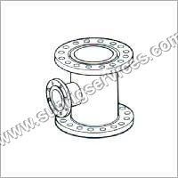 Diverter Spool Valve