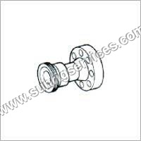 Flanged To Union Adapters