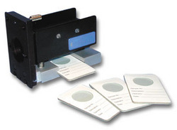 Real Crystal FTIR & IR Sample Cards