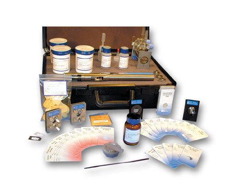 Transmission Sampling Kits