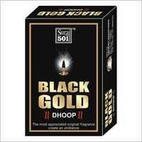 Black Gold Dhoop