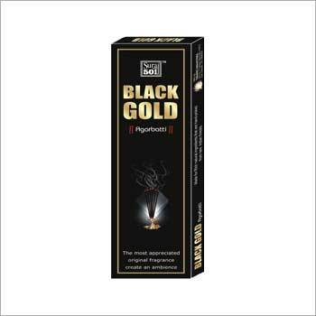 Black Gold Aggarbatti