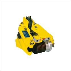 Electromagnetic Brakes For Cranes