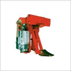 Electro Hydraulic Anti Wind Iron Wedge Brake