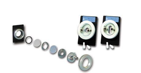 Sealed Liquid Spectrophotometer Cells