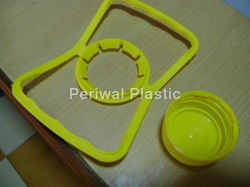 46 MM Plastic Bottle Handle Cap