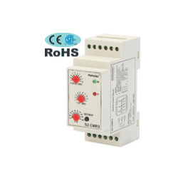 Monitoring Relays S2 CMR3