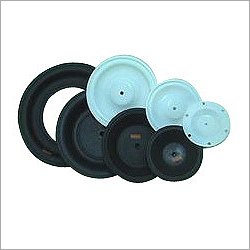AODD Rubber Diaphragms
