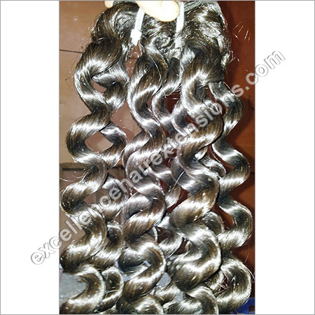 Virgin Curly Hair Extensions