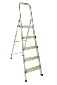 Aluminium Sleek Ladder