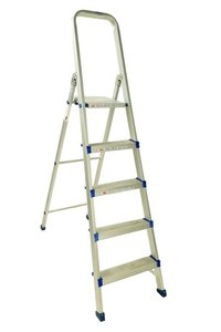 Sleek Ladder