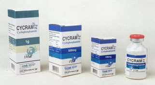 Cyclophosphamide Injection