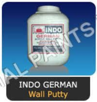 Wall Filler Putty
